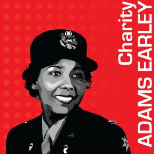 Charity Adams-Earley